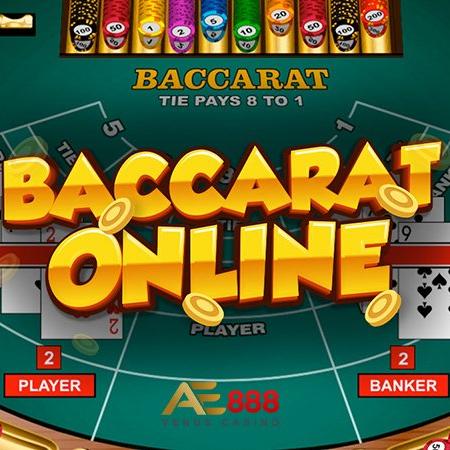 Phương pháp Chơi Baccarat Online Cho Người Mới